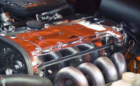 Blok motora se često naziva i blok cilindra