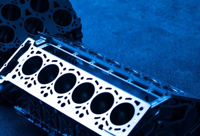 Blok motora