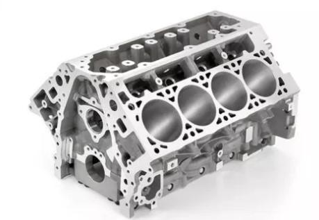 Automobilski blok motora